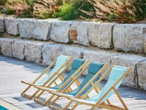 Deckchairs & Beach chairs